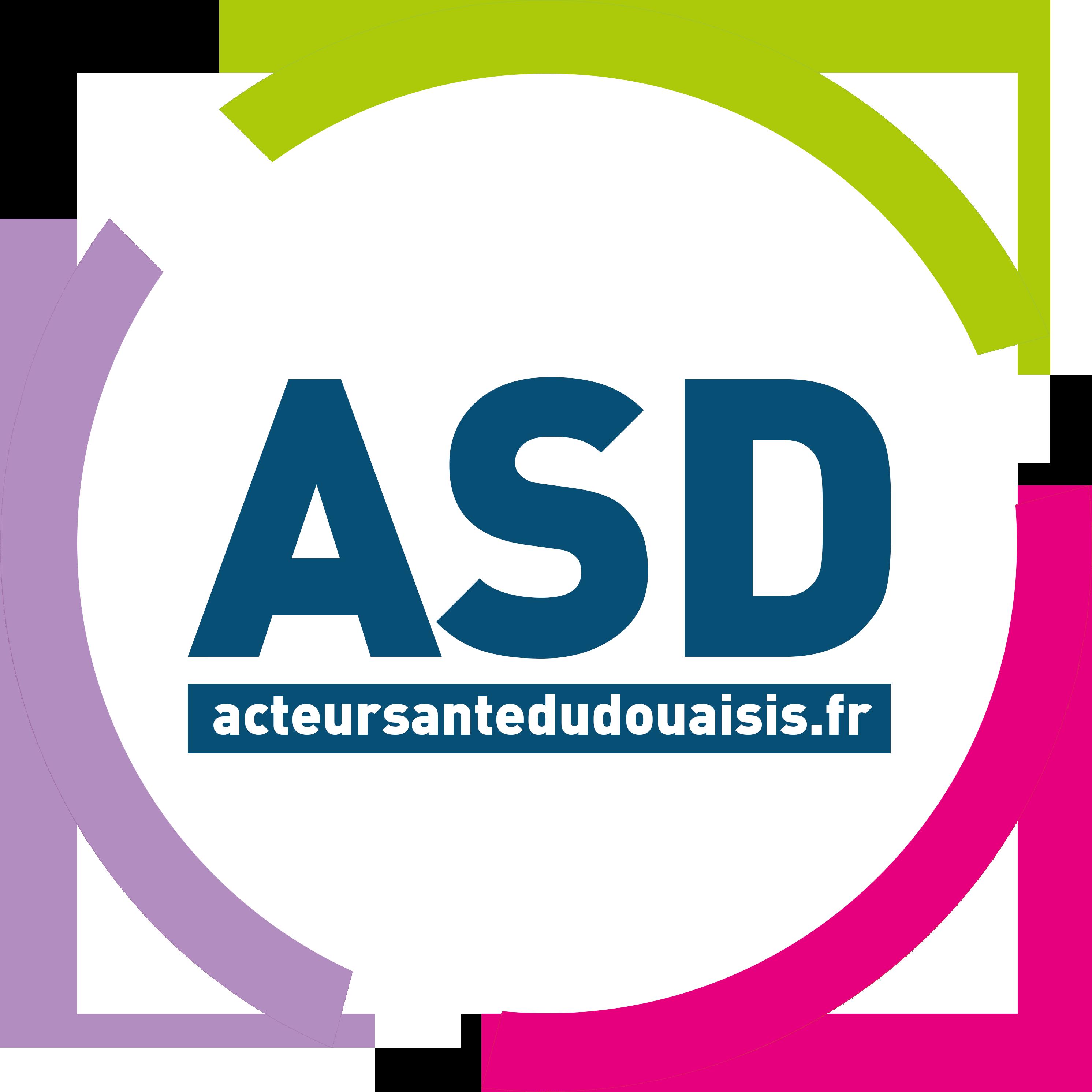 Logo ASV